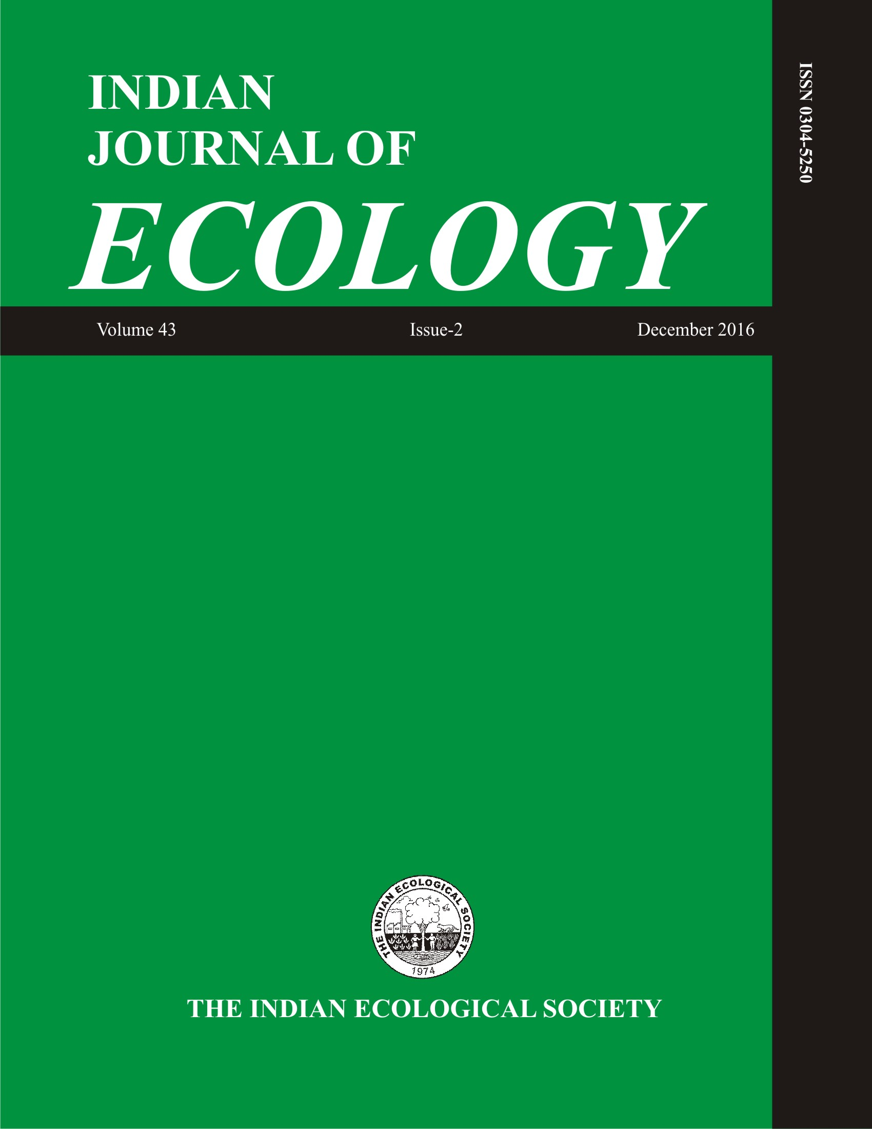 ecology research paper format Read news articles on coral bleaching, deforestation and wetland ecology your source for the latest research news ecology research news january 25.